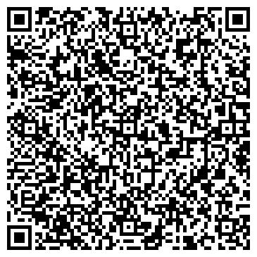 QR-код с контактной информацией организации ООО Perchatki