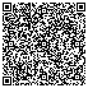QR-код с контактной информацией организации КУБАНЬ КАРГО