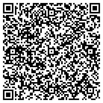 QR-код с контактной информацией организации ОАО Обувь-«Луч»