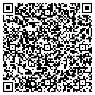 QR-код с контактной информацией организации ИП Пангосподар