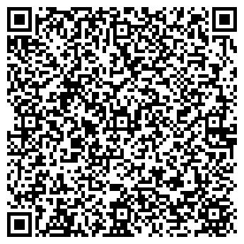 QR-код с контактной информацией организации ООО Fitness sport