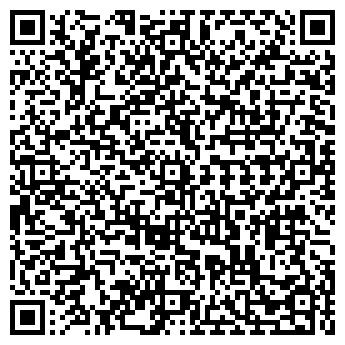 QR-код с контактной информацией организации ИП AVIAODEZHDA