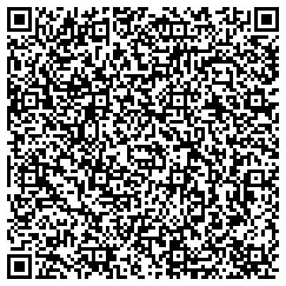 QR-код с контактной информацией организации Частное предприятие Спортивный дискаунтер