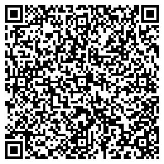 QR-код с контактной информацией организации MiniModa