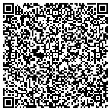 QR-код с контактной информацией организации ГГПТК НХП, ГП