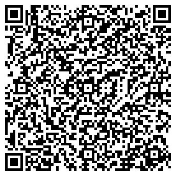 QR-код с контактной информацией организации АнаэльАрт, ЧП