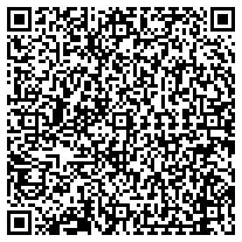 QR-код с контактной информацией организации Пламя, ЧП
