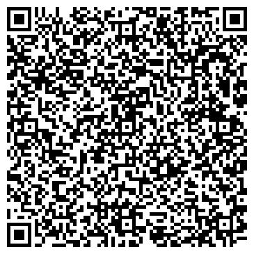 QR-код с контактной информацией организации Канадские технологии, ИЧПТУП