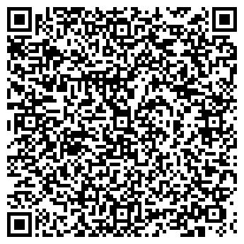 QR-код с контактной информацией организации Скарбница, НПРУП