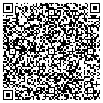 QR-код с контактной информацией организации НАРСИНГ-ИМПЕКС