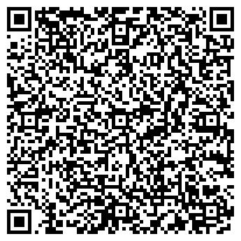 QR-код с контактной информацией организации Фурс И.В., ИП