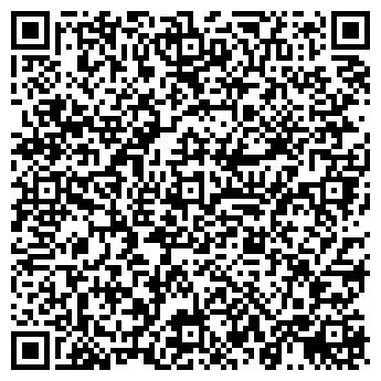 QR-код с контактной информацией организации Гогер ПТ, ОДО