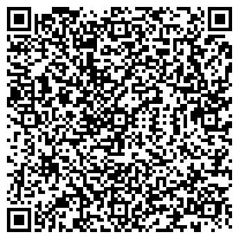 QR-код с контактной информацией организации Акаунт-плюс, ЧУП