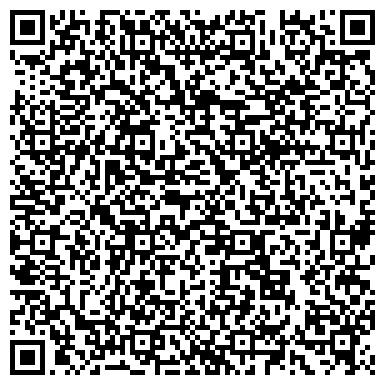 QR-код с контактной информацией организации РУССКАЯ ЛОГИСТИЧЕСКАЯ СЛУЖБА, ООО