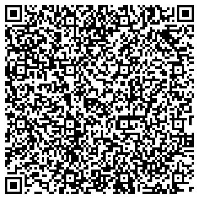 QR-код с контактной информацией организации Протезно-ортопедический восстановительный центр, РУП Гродненский филиал
