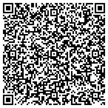 QR-код с контактной информацией организации Техсервиспром, ТЧУП