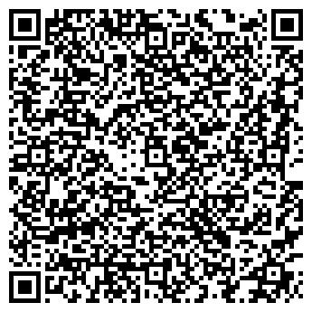 QR-код с контактной информацией организации Элифиниз, ЧТУП