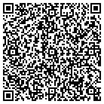 QR-код с контактной информацией организации Батальон ЧПТУП
