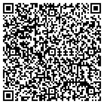 QR-код с контактной информацией организации Полиэрг, ООО
