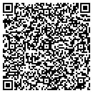 QR-код с контактной информацией организации Тувия, ООО