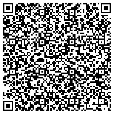 QR-код с контактной информацией организации Витебский меховой комбинат, РПУП