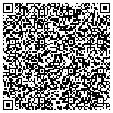 QR-код с контактной информацией организации Хойникская фабрика художественных изделий, РУП