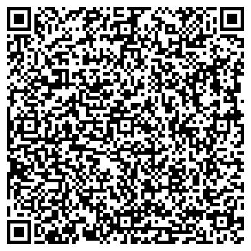 QR-код с контактной информацией организации Империя дождя, ЗАО