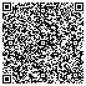 QR-код с контактной информацией организации Рябушко А. С., ИП