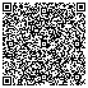 QR-код с контактной информацией организации Полимерсварка, ООО