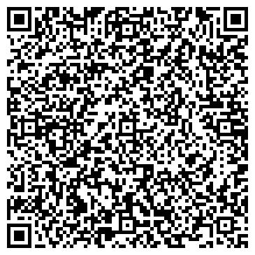 QR-код с контактной информацией организации Ветпластик, ООО