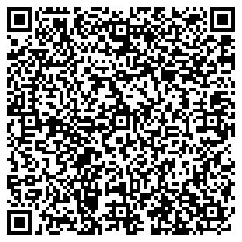 QR-код с контактной информацией организации Меллимарий ТПЧУП