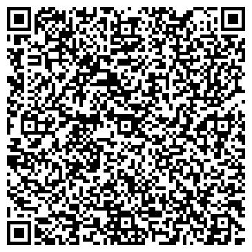 QR-код с контактной информацией организации Фабрика швейная Дината, ОАО