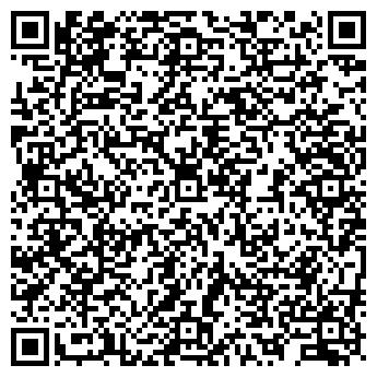 QR-код с контактной информацией организации Жвир, ООО