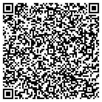 QR-код с контактной информацией организации Оверавто, ЧТУП