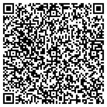 QR-код с контактной информацией организации БелФанТекс, ООО