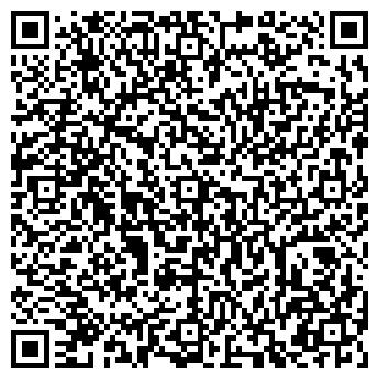 QR-код с контактной информацией организации Часпром, ОПП