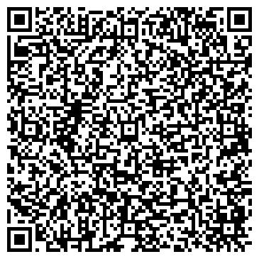 QR-код с контактной информацией организации Слуцкая фабрика пошива одежды, ОАО