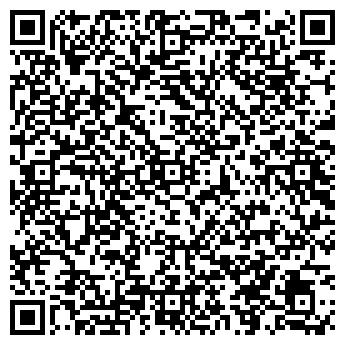 QR-код с контактной информацией организации Флоренс, АО