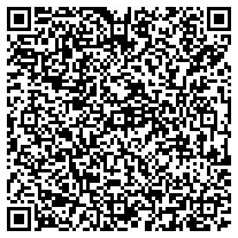 QR-код с контактной информацией организации Пан-Мод, ООО