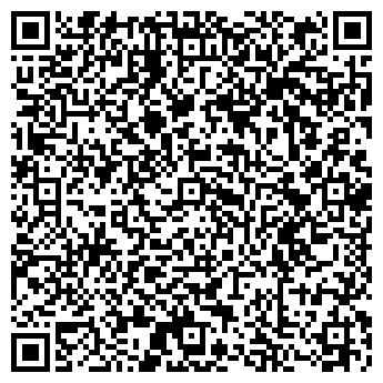 QR-код с контактной информацией организации Майклин, УП