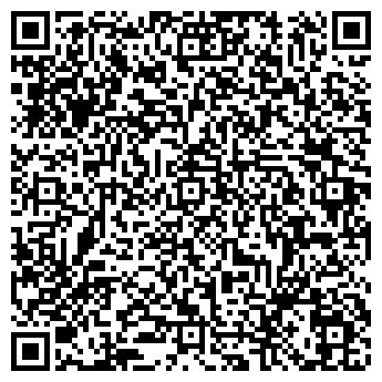 QR-код с контактной информацией организации Константа, ПЧУП