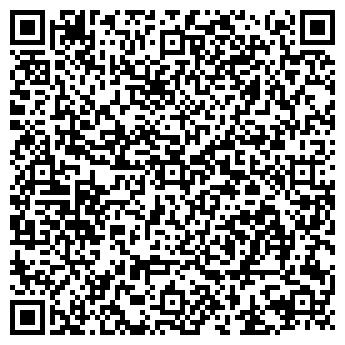 QR-код с контактной информацией организации Комтрансторг, ПТЧУП