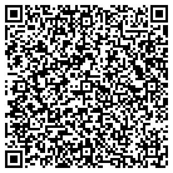 QR-код с контактной информацией организации БСК-клуб, ООО
