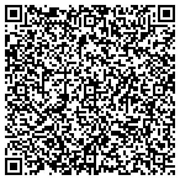 QR-код с контактной информацией организации Осипова А. В., ИП