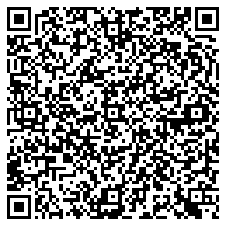 QR-код с контактной информацией организации ОАО ИНТУРИСТ