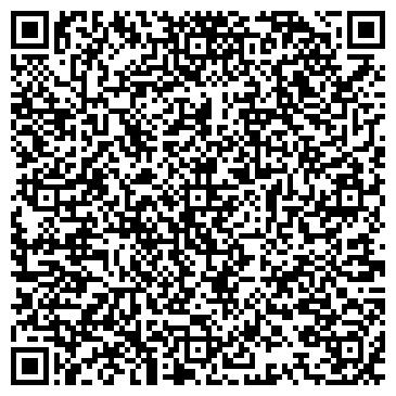 QR-код с контактной информацией организации Секондопт (Secondopt), компания