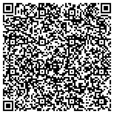 QR-код с контактной информацией организации Брестская швейная фирма Надзея, ОАО