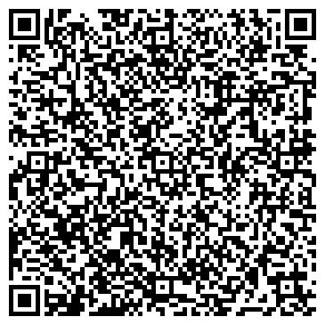 QR-код с контактной информацией организации Кибисова Н. А., ИП