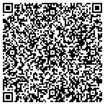 QR-код с контактной информацией организации АванДей, ОДО (ТМ OUARIDA)