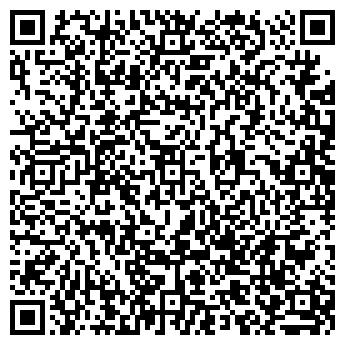 QR-код с контактной информацией организации Орелия, ООО